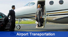 Beijing private airport transfer limousine service