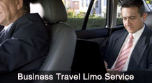 Beijing Business Travel limousine service